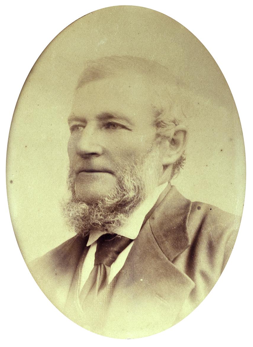 William Penlington (1832-1899)