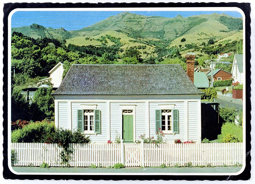 Langlois-Eteveneaux House